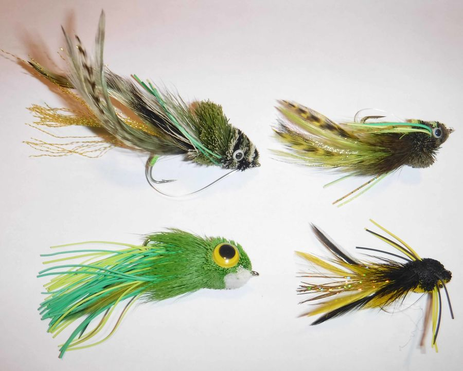 top 2 are same fly but different size and view per...
